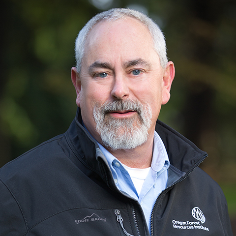 Image result for Mike Cloughesy Oregon Forest Resources Inst.