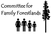 Committee for Family Forestlands logo